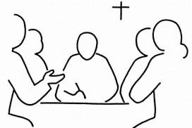Nos différentes équipes au sein de la paroisse